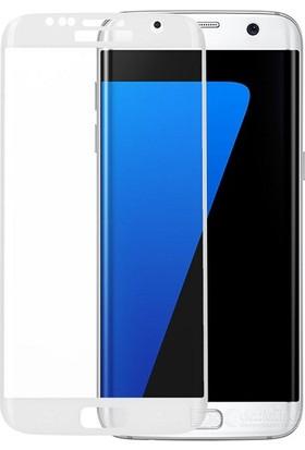 9H Samsung Galaxy S7 Edge Kavisli Cam