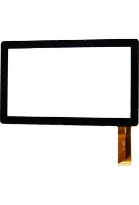Slimpad 7 İnç Umaxx Dokumatik Ekran