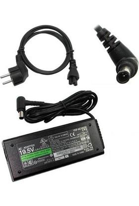 Sony Vaıo Pcg-C1mAh Şarj Aleti (65W)