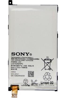 Sony Xperia Z1 Compact (Lıs1529Erpc) Batarya