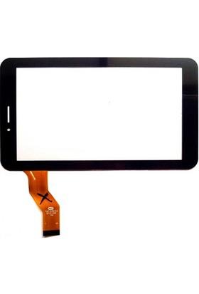 UniPad Smart 3G 7 İnç Dokunmatik Ekran