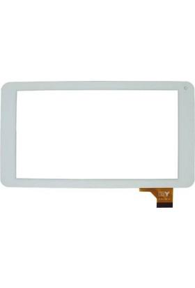 Universal Fpc-Tp070215(708B)-02 Cnk 7 İnç Dokunmatik Ekran