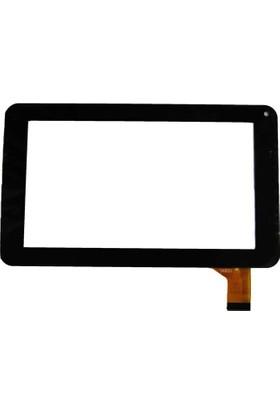 Universal 7 İnç Tpt-D70-134 Dokunmatik Ekran