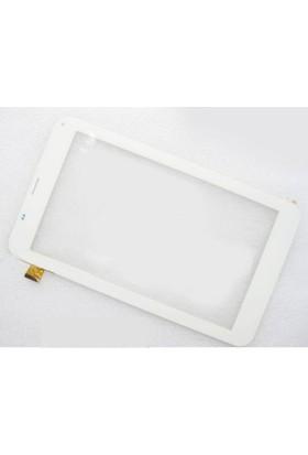 Universal Fpc-Tp070341(U51Gt) 7 İnç Dokunmatik Ekran