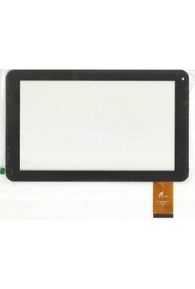 Universal Ycf0417-A 9 İnç Tablet Dokunmatik Ekran