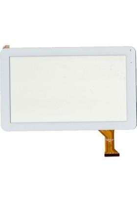 Universal Czy6802B01-Fpc Dh-0926A1-Fpc080 Mf-685-090F 9 İnç Dokunmatik Ekran