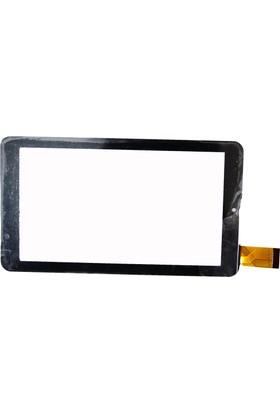 Universal Zhc-179A Ytg--C70034-F1 7 İnç Tablet Dokunmatik Ekran