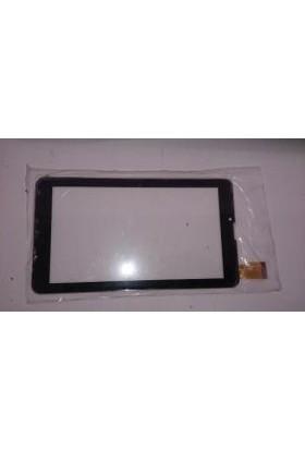 Universal Wj506-V2.0 7 İnç Dokunmatik Ekran