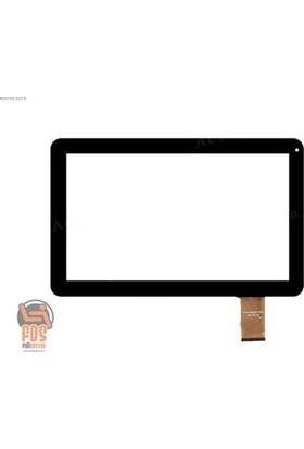 Universal Kgk M1028 10.1 İnç Dokunmatik Ekran