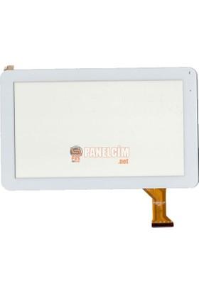 Universal Gt90Dr8822 9 İnç Dokunmatik Ekran