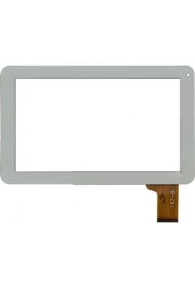 Universal Vtc5090A03 9 İnç Dokunmatik Ekran