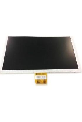 Universal Hd 50Pin 1024 X 600 L900Hb50 9 İnç Tablet Lcd Ekran