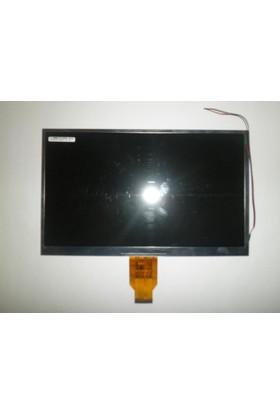 Universal 10.1 İnç 40 Pin Lcd Ekran