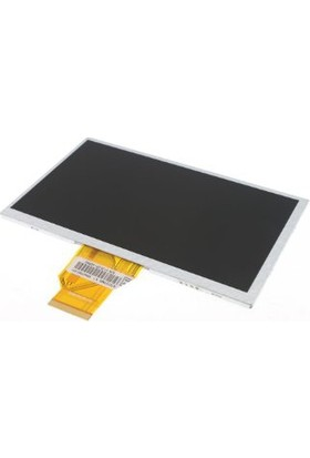 Vestel Lite 2 7 İnç Tablet Lcd İç Ekran