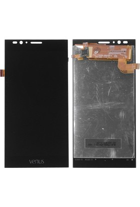 Vestel Venüs 5.0X Dokunmatik+Lcd Ekran