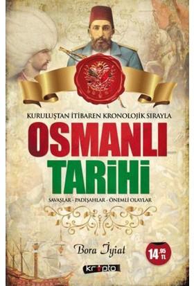 Osmanlıtarihi (Savaşlar - Padişahlar - Önemli Olaylar)