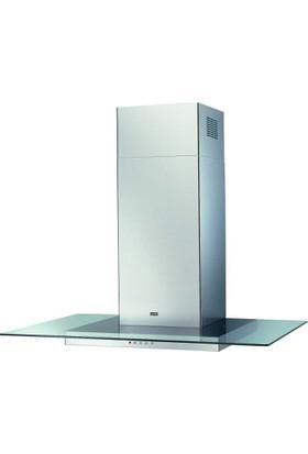Franke Fgl 7015 Xs.700 Davlumbaz, Glass Linear 70 Cm Inox Cam