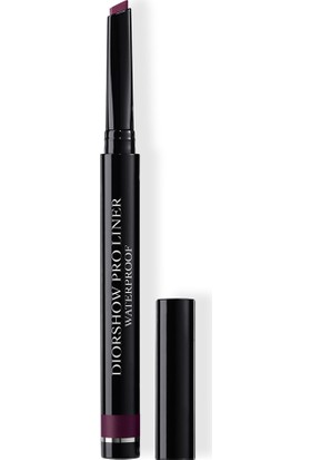Christian Dior Pro Liner Waterproof 862