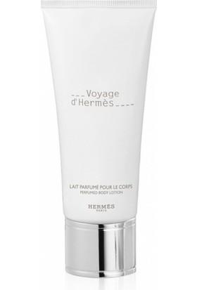 Hermes Voyage Body Lotion 150Ml