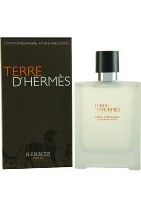 Hermes Terre After Shave Lotion 100Ml
