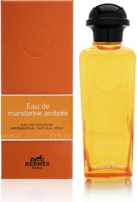 Hermes Eau De Mandarine Ambree Bayan Cologne 100Ml