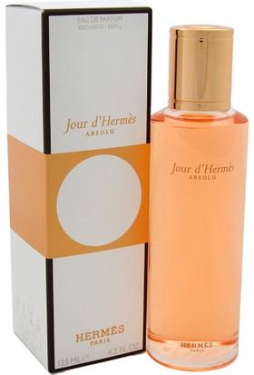 Hermes Jour Absolue Edt Refill 125Ml Kadın Parfüm