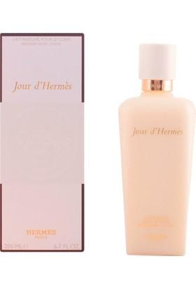 Hermes Jour Bayan Body Lotion 200Ml