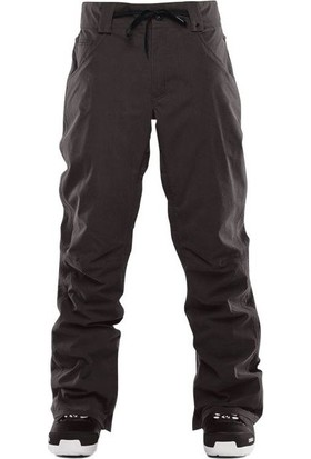 Thirtytwo Wooderson Stain Blk Snowboard Pantolon