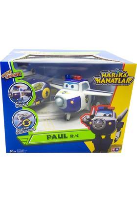 Depo Oyuncak Harika Kanatlar Uzaktan Kumandalı Paul