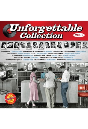 Unforgettable Collection (Lp) 180Gr