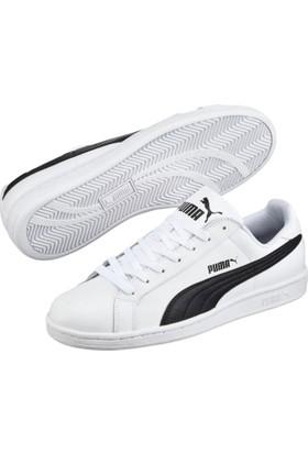 Puma 356722-11 Smash L Erkek Spor Ayakkabı