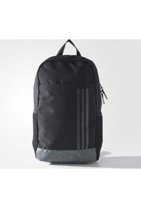 Adidas S99847 A.Classıc M 3S Black/Black/Whıte Çanta