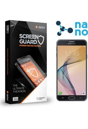 Dafoni Samsung Galaxy J5 Prime Nano Glass Premium Cam Ekran Koruyucu