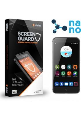 Dafoni ZTE Blade V7 Nano Glass Premium Cam Ekran Koruyucu