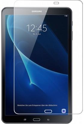 Eiroo Samsung Galaxy Tab A 2016 T580 Tempered Glass Tablet Cam Ekran Koruyucu
