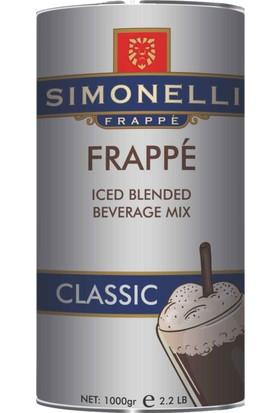 Simonelli Frappe - 1000 gr