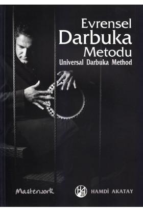 Hamdi Akatay - Evrensel Darbuka Metodu / Universal Darbuka Method