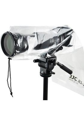 JJC Camera Rain Cover Yağmurluk (2'li Paket)