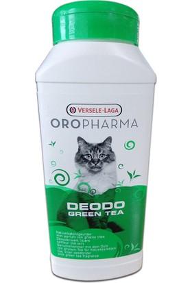 Oropharma Deodo Yeşil Çay Kokulu Kum Koku Giderici 750 gr