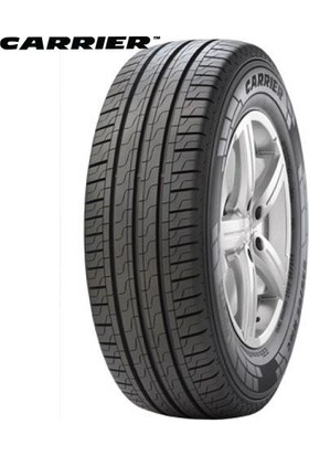 Pirelli 235/65 R 16C 115R Carrıer