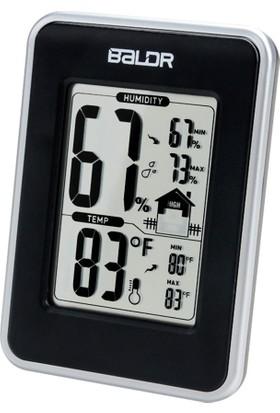 Baldr Termometre Ve Nem Ölçer Higrometre Thr195