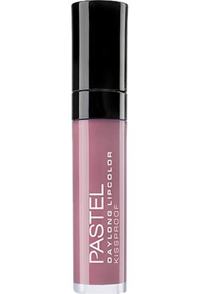 Pastel Day Long Lipcolor Kissproof No 29 - Ruj