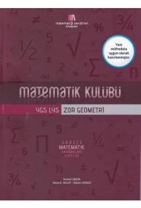 İrem Yayıncılık Matematik Kulübü Ygs-Lys Zor Geometri Soru Bankası - Kemal Çinçin