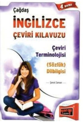 Yargı Yayınları Çağdaş İngilizce Çeviri Kılavuzu