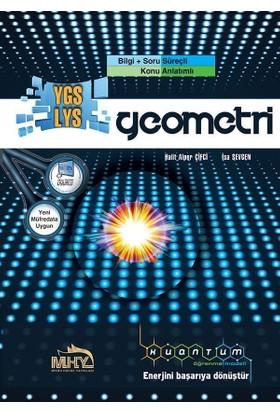 Mikro Hücre Yayınları Ygs Lys Kuantum Geometri Bilgi Soru Süreçli Konu Anlatımlı