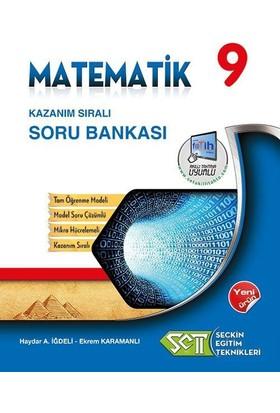 Seçkin Eğitim Teknikleri 9. Sınıf Matematik Kazanım Sıralı Soru Bankası
