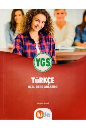 Kida Ygs Türkçe Özel Ders Anlatımı
