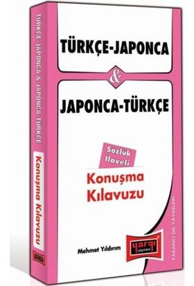 Yargı Yayınları Japonca Türkçe Konuşma Kılavuzu