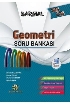 Bilgi Sarmal Ygs Lys Geometri Soru Bankası