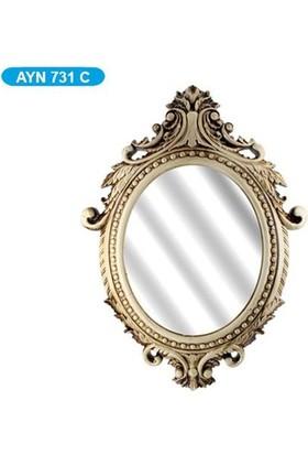 Galaxy Dekoratif Ayna 731-C